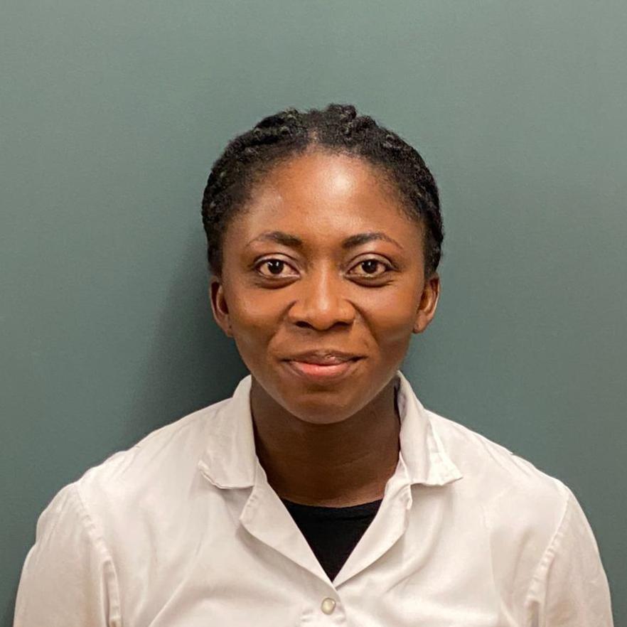 Agnes Osei MCPod Bsc(Hons), HCPC